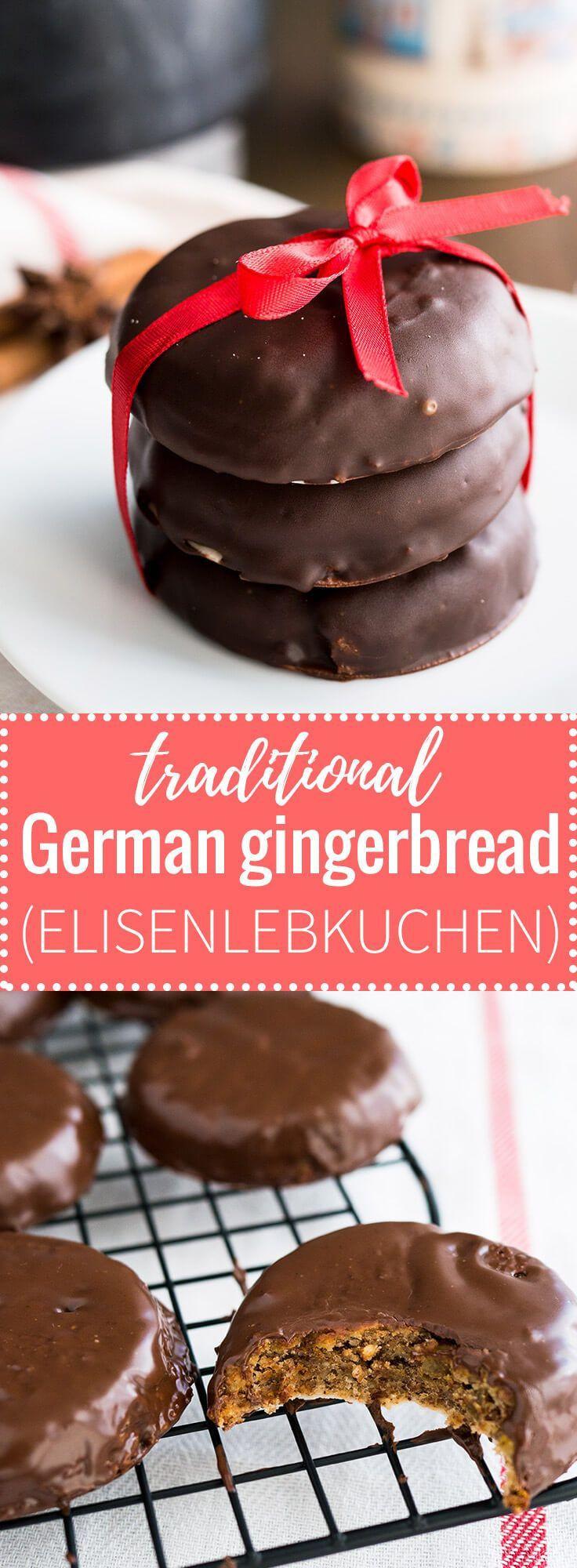 Traditional German Christmas Desserts  17 Best ideas about German Desserts on Pinterest