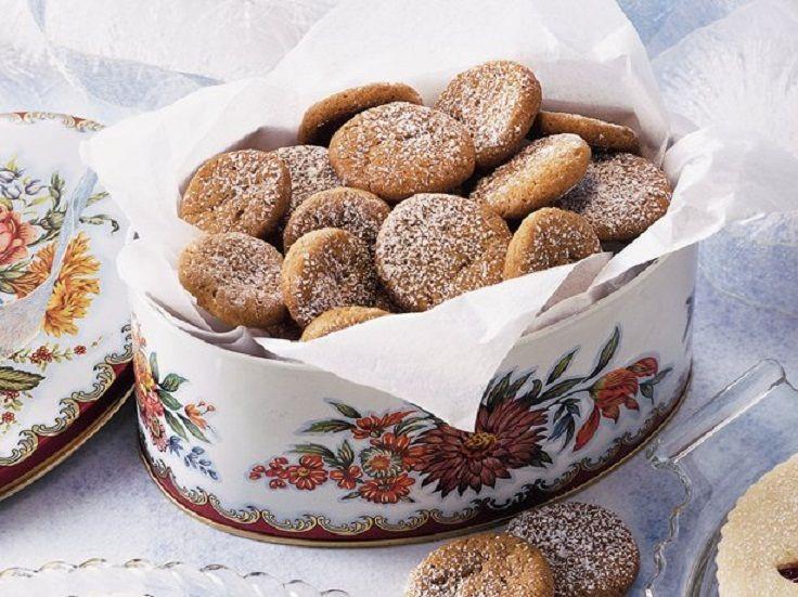 Traditional German Christmas Desserts  Best 25 German desserts ideas on Pinterest