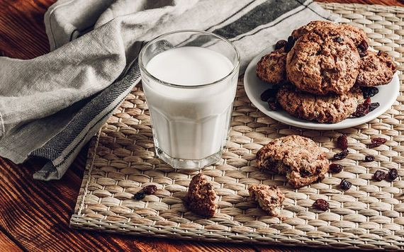 Traditional Irish Christmas Cookies  Christmas cookie recipes for Santa on Christmas Eve
