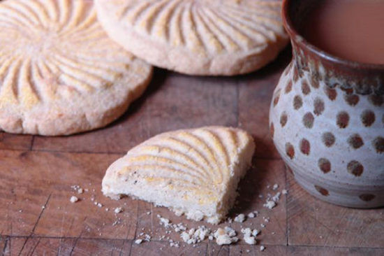 Traditional Irish Christmas Cookies  Cookies Biscuits for an Irish Christmas Irish Fireside