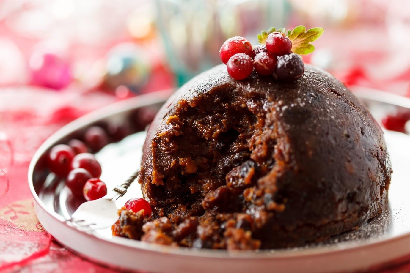 Traditional Irish Christmas Desserts  How to bring traditional Irish food to the US this Christmas
