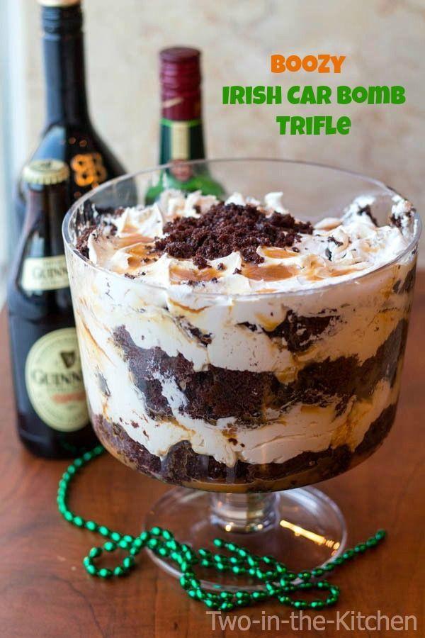 Traditional Irish Christmas Desserts  17 Best ideas about Irish Desserts on Pinterest