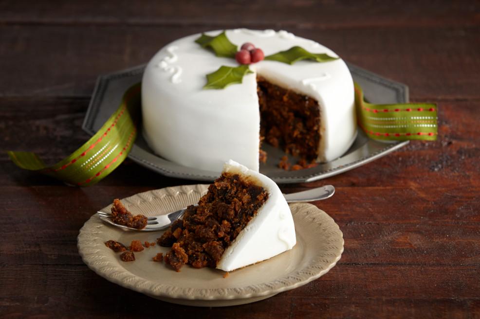Traditional Irish Christmas Desserts  traditional irish desserts without alcohol