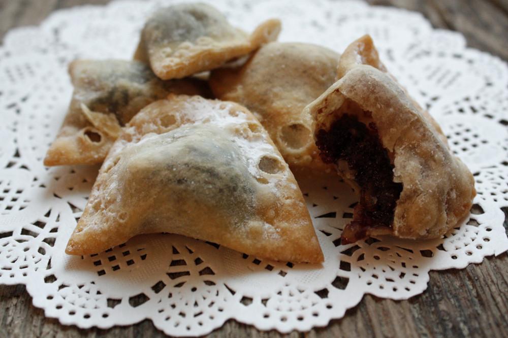 Traditional Italian Christmas Desserts  Italian Christmas desserts you may have never heard of