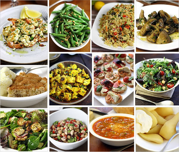 Traditional Thanksgiving Dinner Menu List  Thanksgiving Day 2018 SM