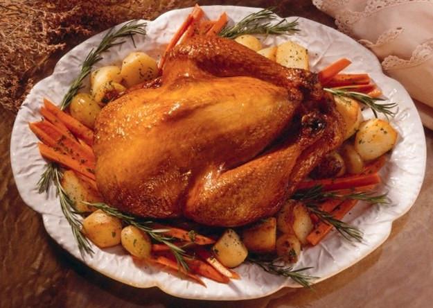 Turkey Alternatives For Thanksgiving  5 Alternatives to Turkey for Thanksgiving