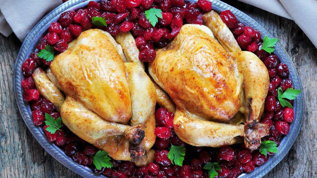 Turkey Alternatives For Thanksgiving  Alternative Thanksgiving Dinner Ideas — Because Not