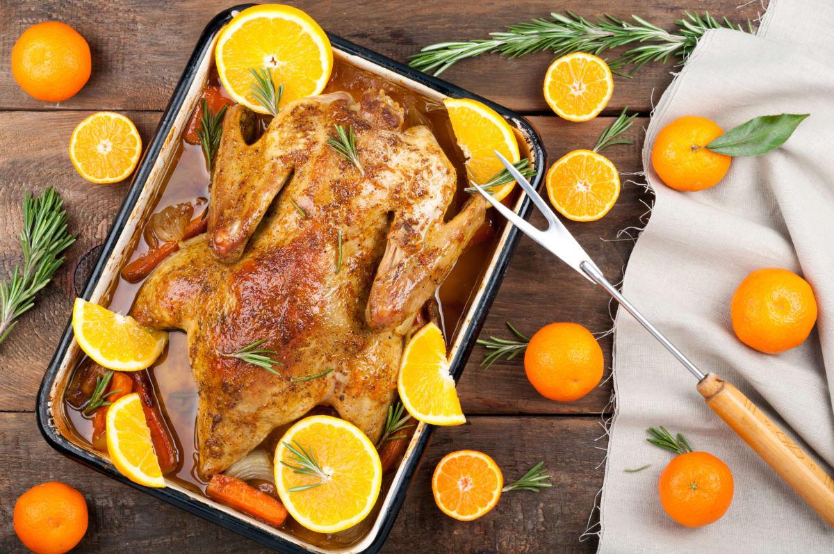 Turkey Alternatives For Thanksgiving  9 turkey alternatives you can cook for Thanksgiving