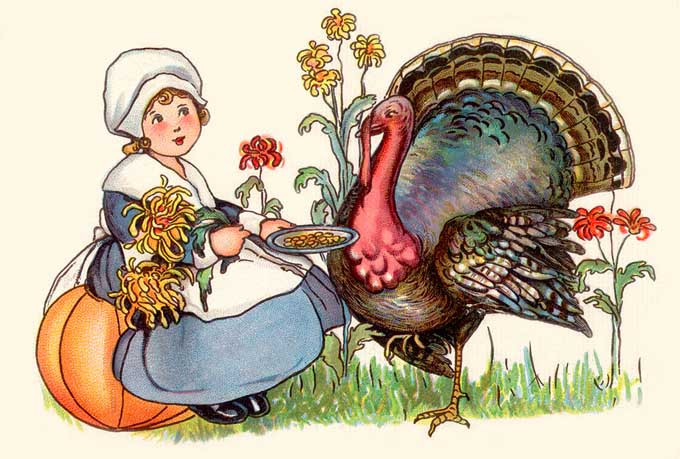 Turkey Alternatives For Thanksgiving  Five Great Alternatives to Turkey for Thanksgiving