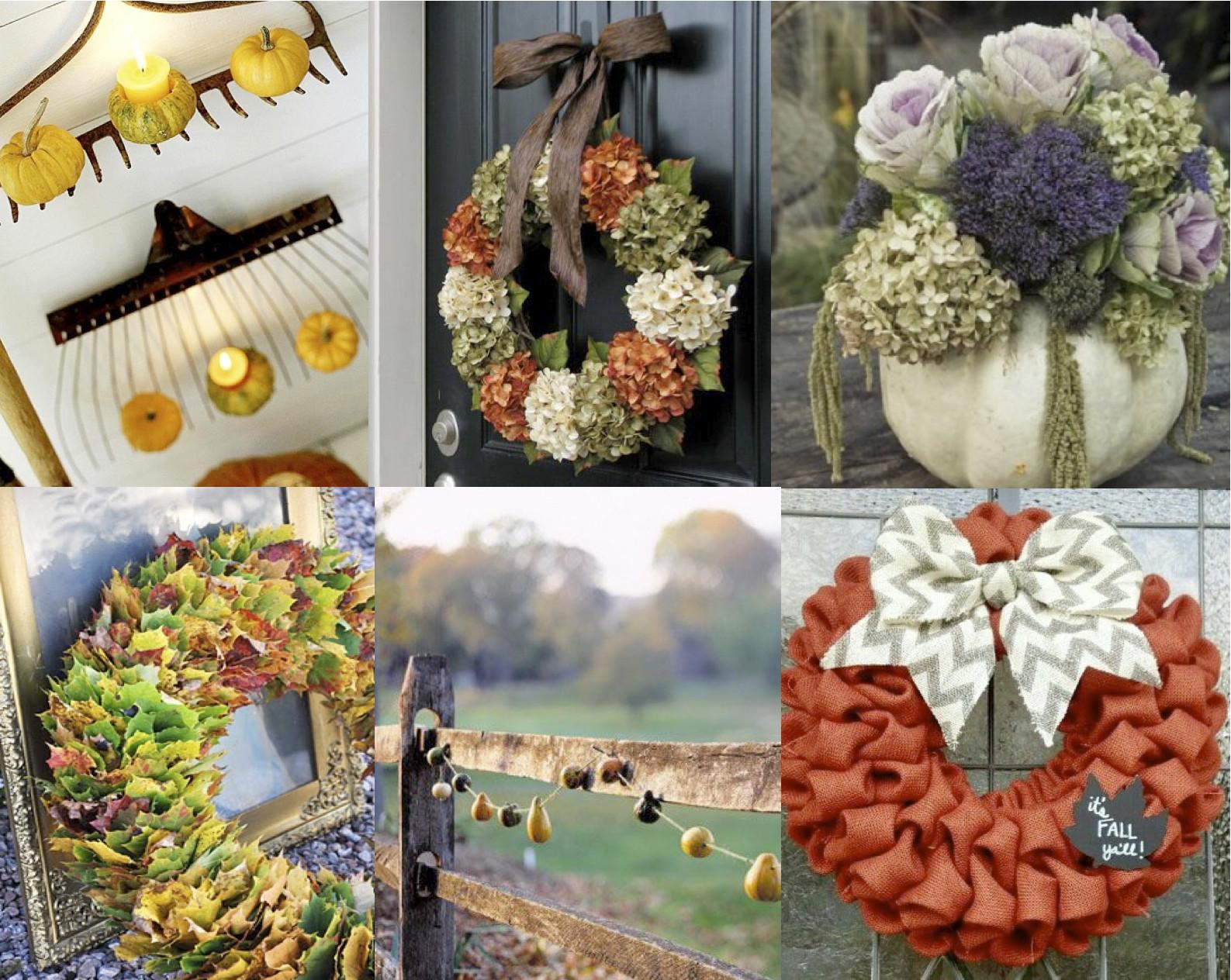 Turkey Decorations For Thanksgiving  Thanksgiving Decor Ideas