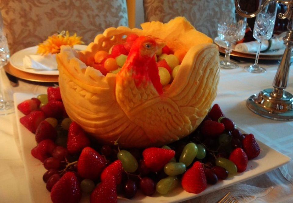 Turkey Decorations For Thanksgiving  Easy DIY thanksgiving decor ideas for your home HomeCrux