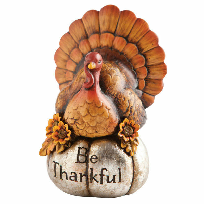 Turkey Decorations For Thanksgiving  Thanksgiving Decoration Buying Guide