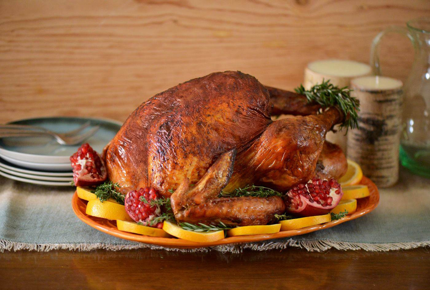 Turkey For Thanksgiving  5 Latina Chefs Delicious Holiday Recipes NBC News