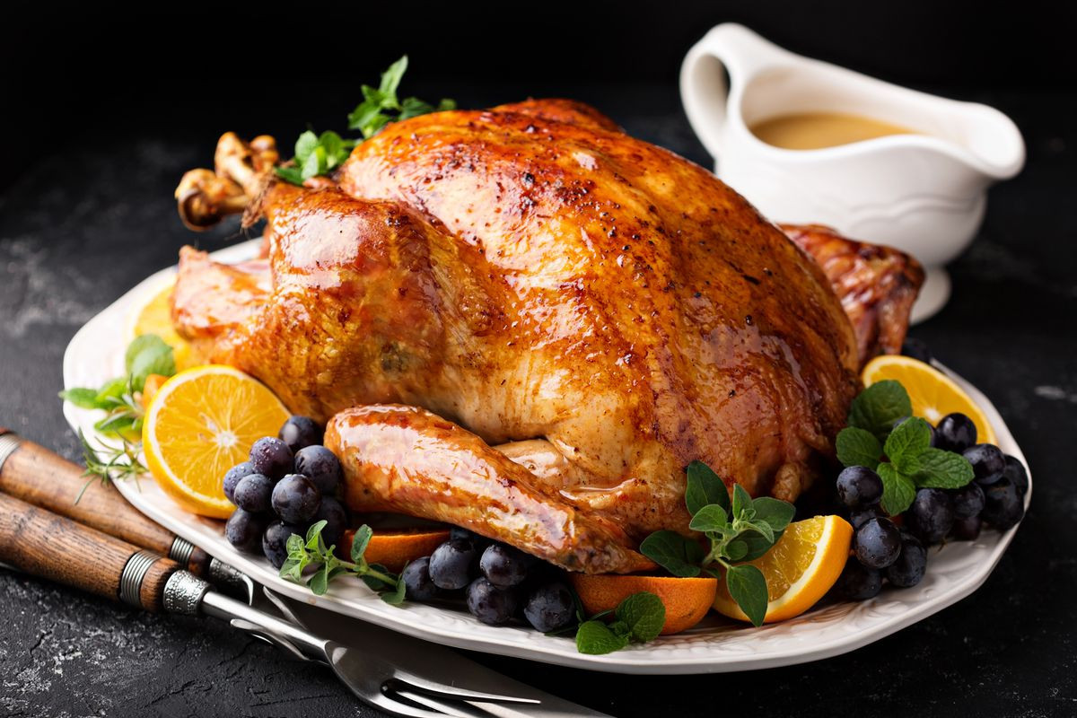 Turkey For Thanksgiving  Public Health ficials Being Pressured to Release Brands