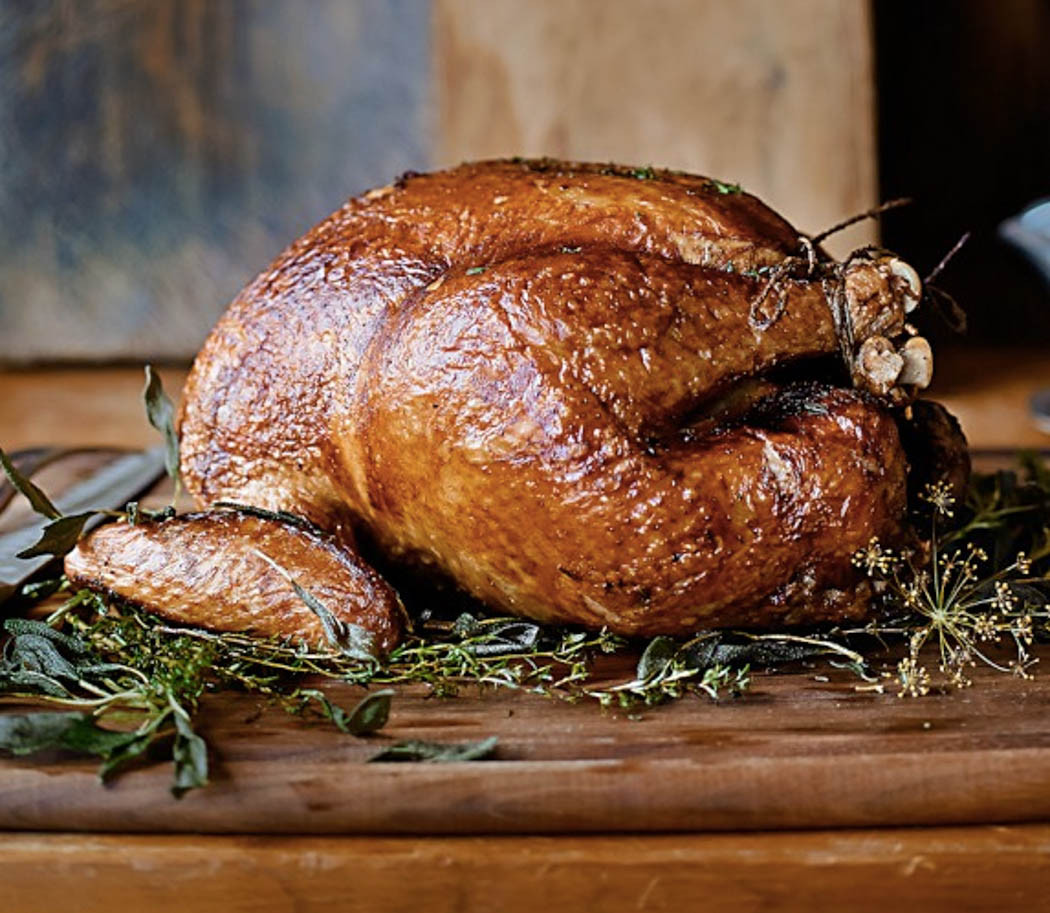 Turkey For Thanksgiving  Domestic Details 12 Tips for Roasting the Perfect