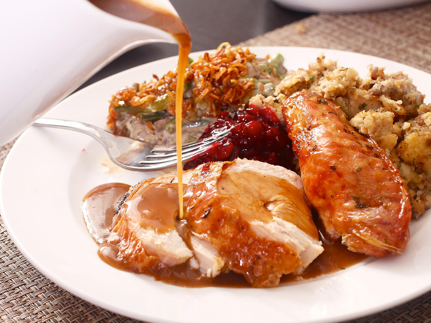 Turkey For Thanksgiving  The Food Lab s Definitive Guide to Buying Prepping
