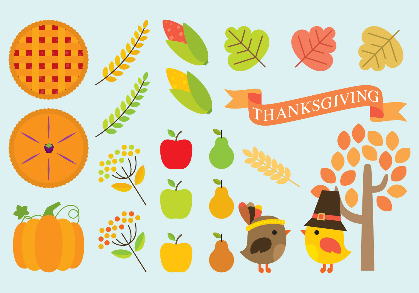 Turkey Icon For Thanksgiving  Thanksgiving Icons Download Free Vector Art Stock