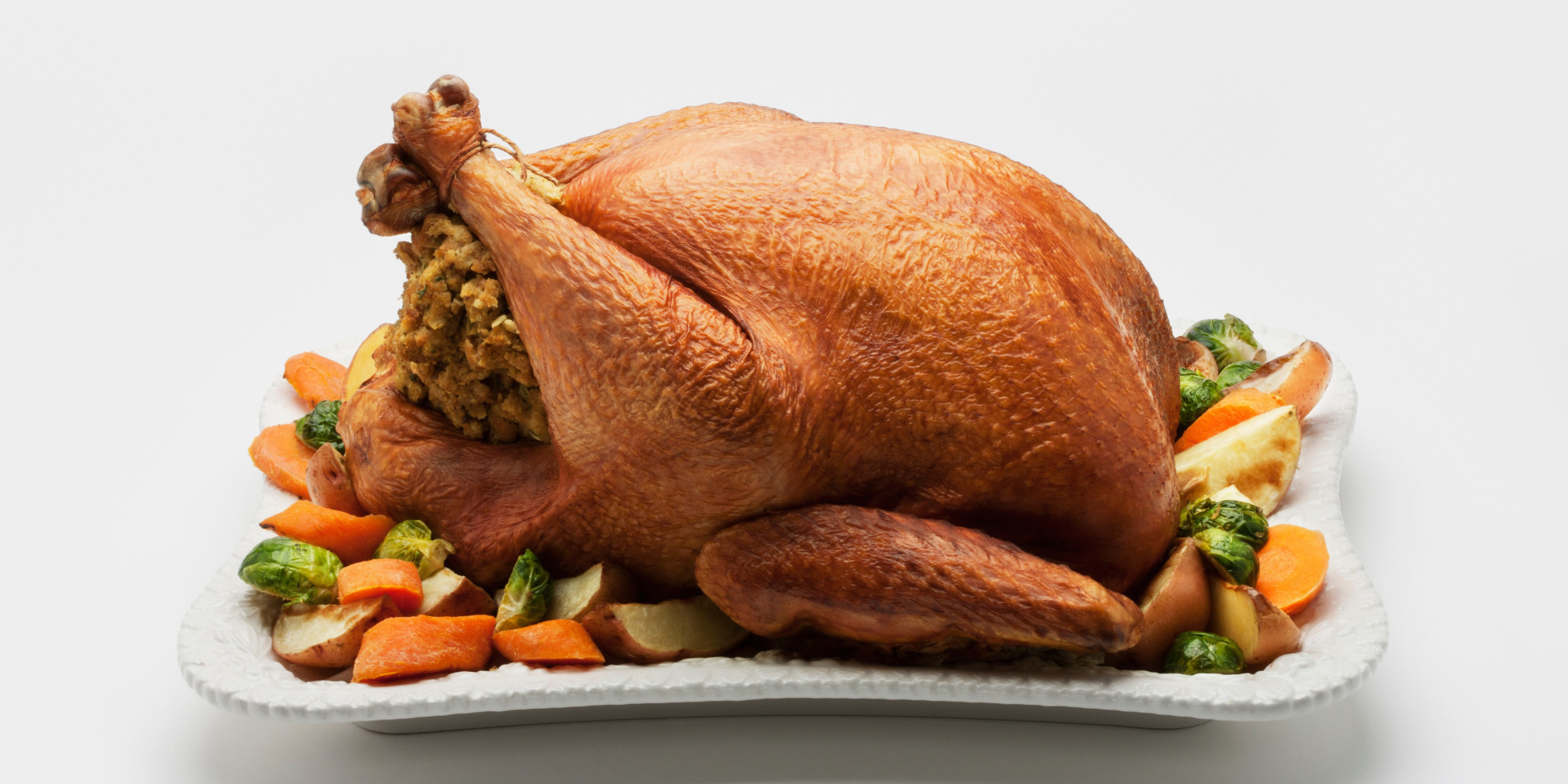 Turkey On Thanksgiving  Tryptophan Making You Sleepy Is A Big Fat Lie