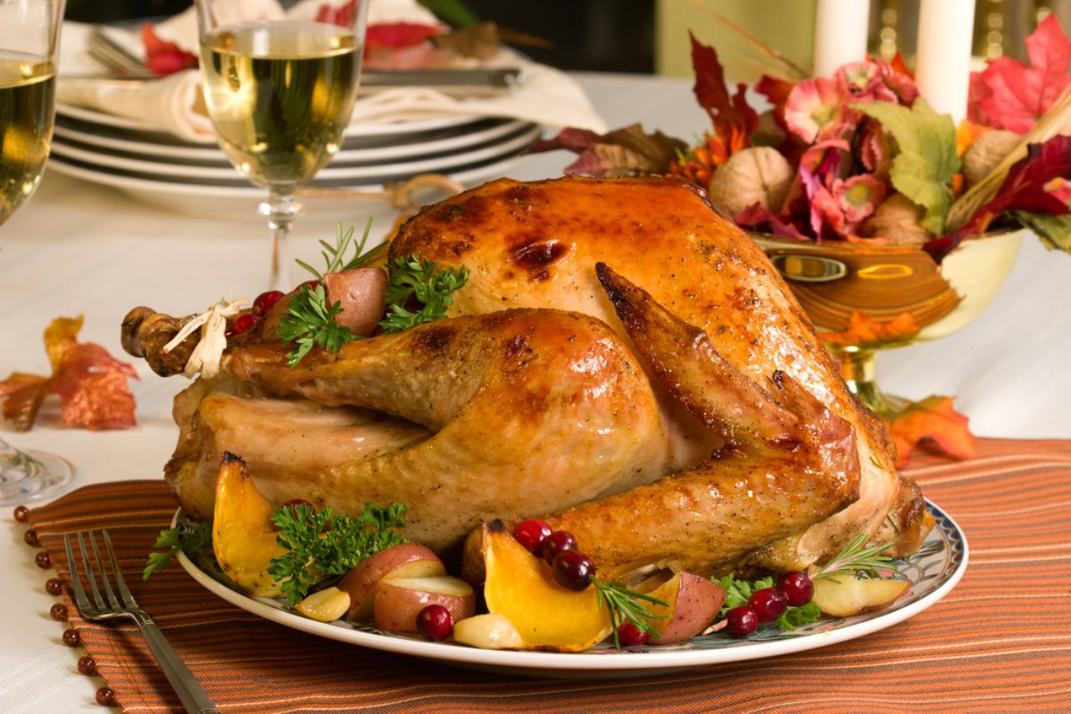 Turkey On Thanksgiving  Your guide to Thanksgiving and Black Friday