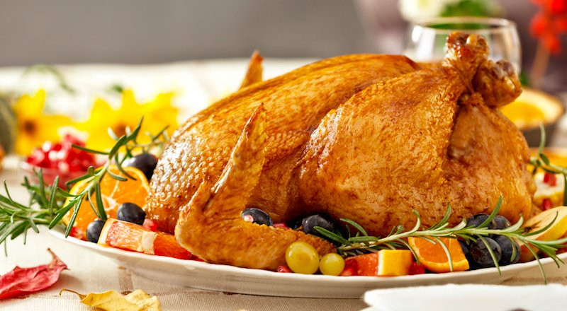 Turkey Prices For Thanksgiving 2019  Boston Thanksgiving Dinners 2018