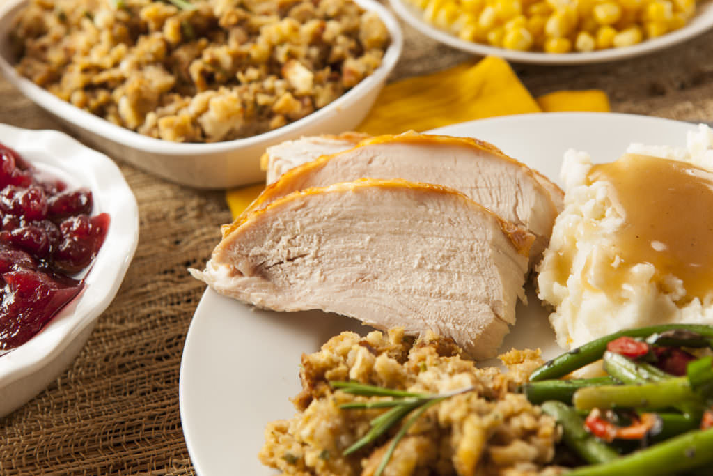 Turkey Prices For Thanksgiving 2019  11 Fast Food Restaurants Open on Thanksgiving Day Fast