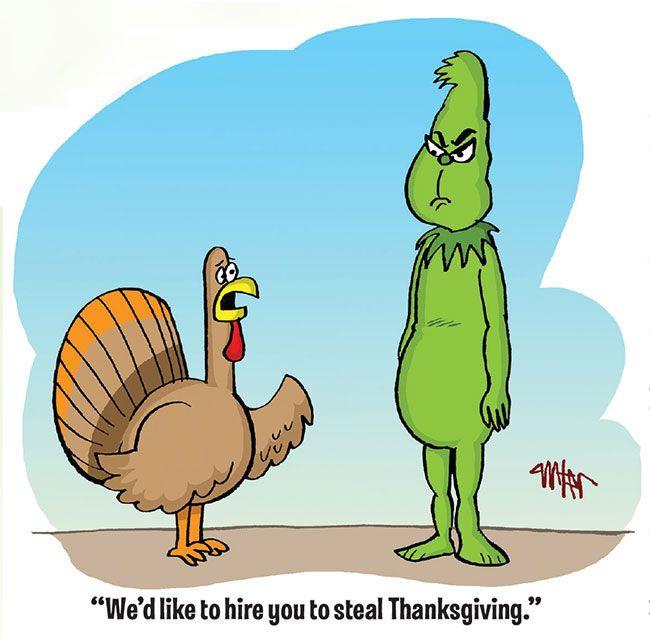 Turkey Puns Thanksgiving  Best 25 Thanksgiving humor ideas on Pinterest