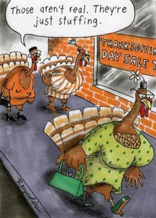 Turkey Puns Thanksgiving  Get Stuffed With Laughter With These Thanksgiving Puns