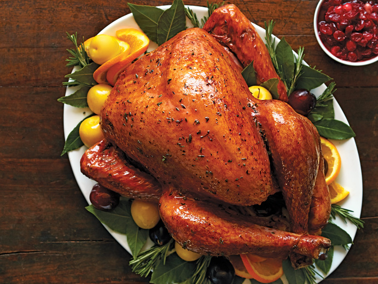 Turkey Recipes For Thanksgiving Dinner  Chef Shuttle Grass Roots Farmers Cooperative are