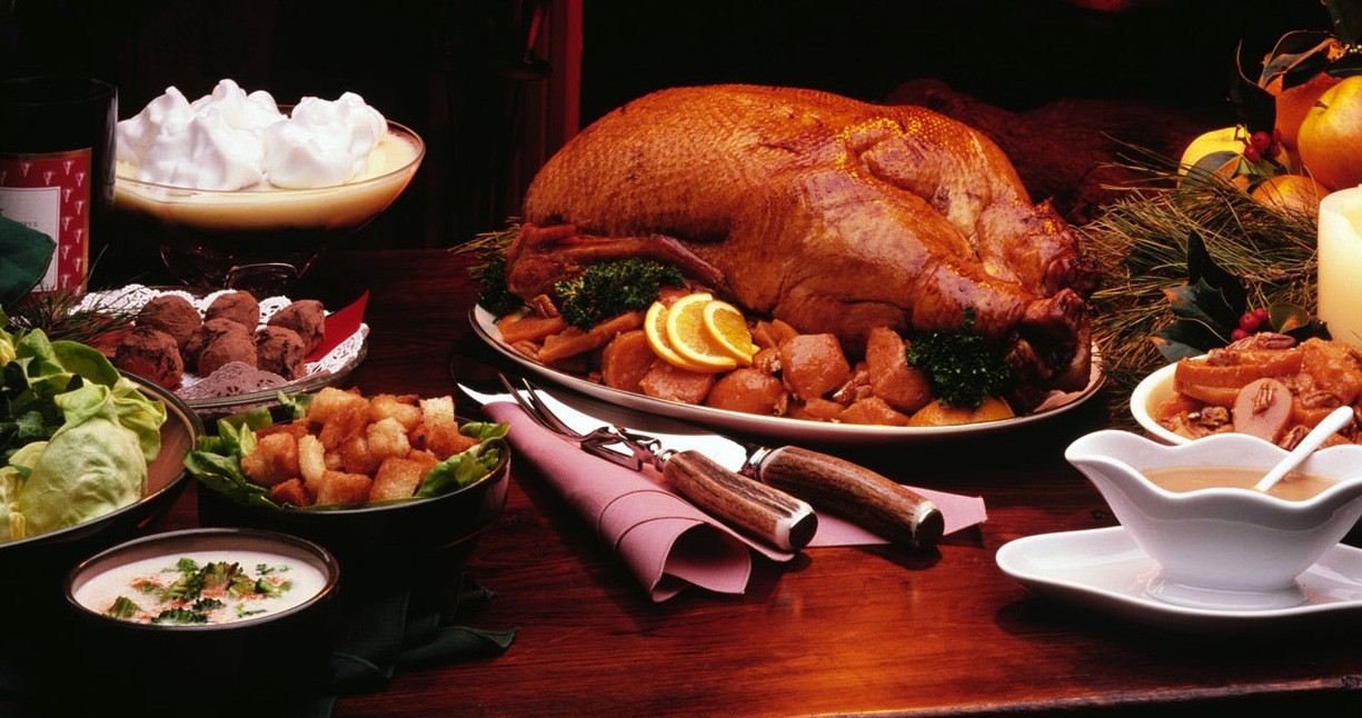 Turkey Recipes For Thanksgiving Dinner  Thanksgiving Dinner Where to eat in Omaha if you don t go