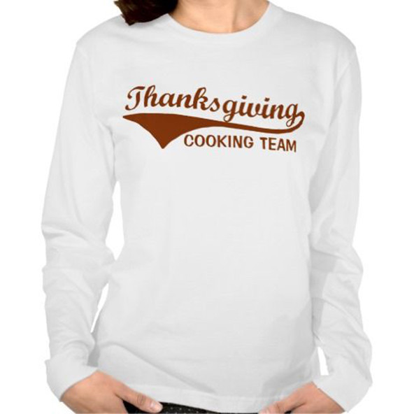 Turkey Shirts For Thanksgiving  T shirt Tuesday Thanksgiving T shirts