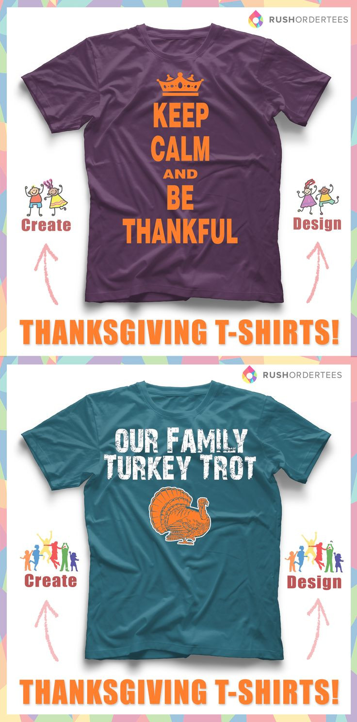 Turkey Shirts For Thanksgiving  19 best Thanksgiving T Shirt Designs images on Pinterest