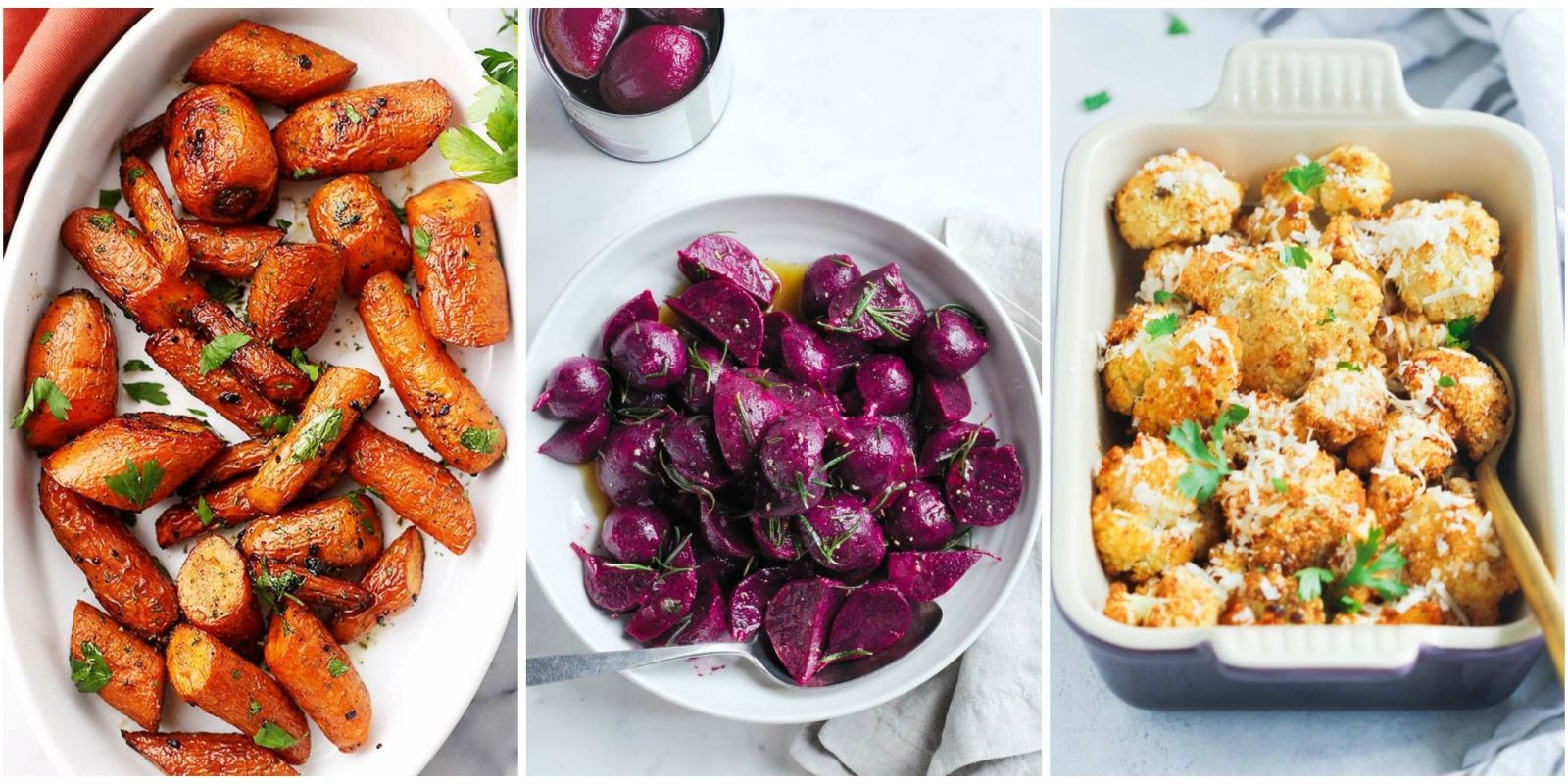 Vegetable Side Dishes For Thanksgiving  16 Thanksgiving Ve able Side Dish Recipes Holiday Side
