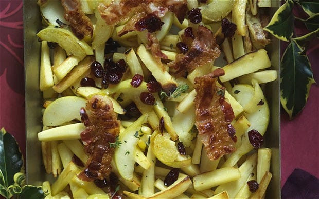 Vegetables Side Dishes For Christmas  Christmas dinner recipes perfect ve able side dishes