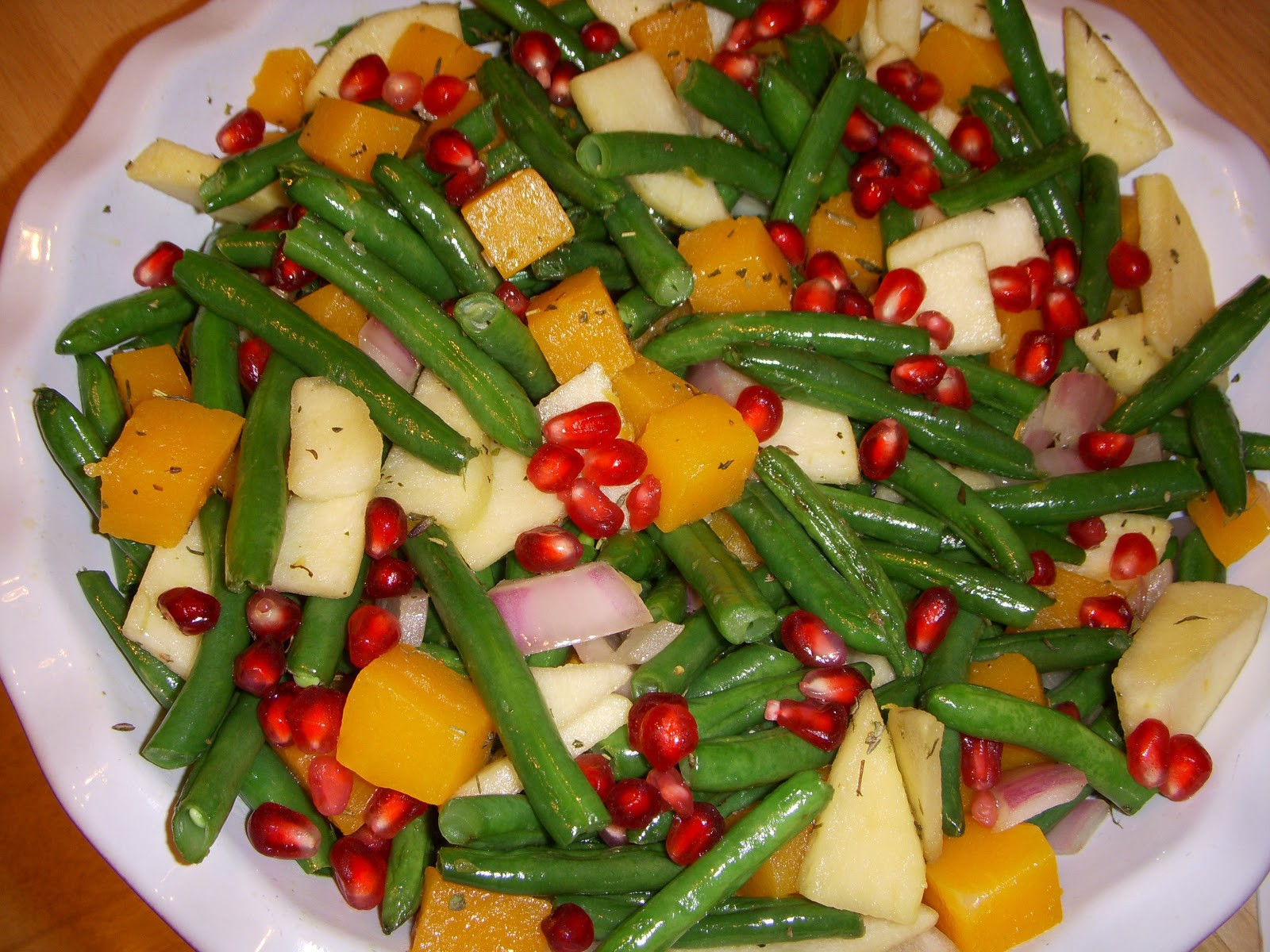 Vegetables Side Dishes For Christmas  You Can t Eat What The Best Side to Fall For