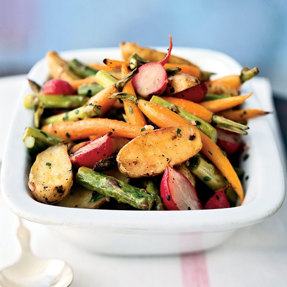 Vegetables Side Dishes For Christmas  Ve able Side Dishes For Christmas