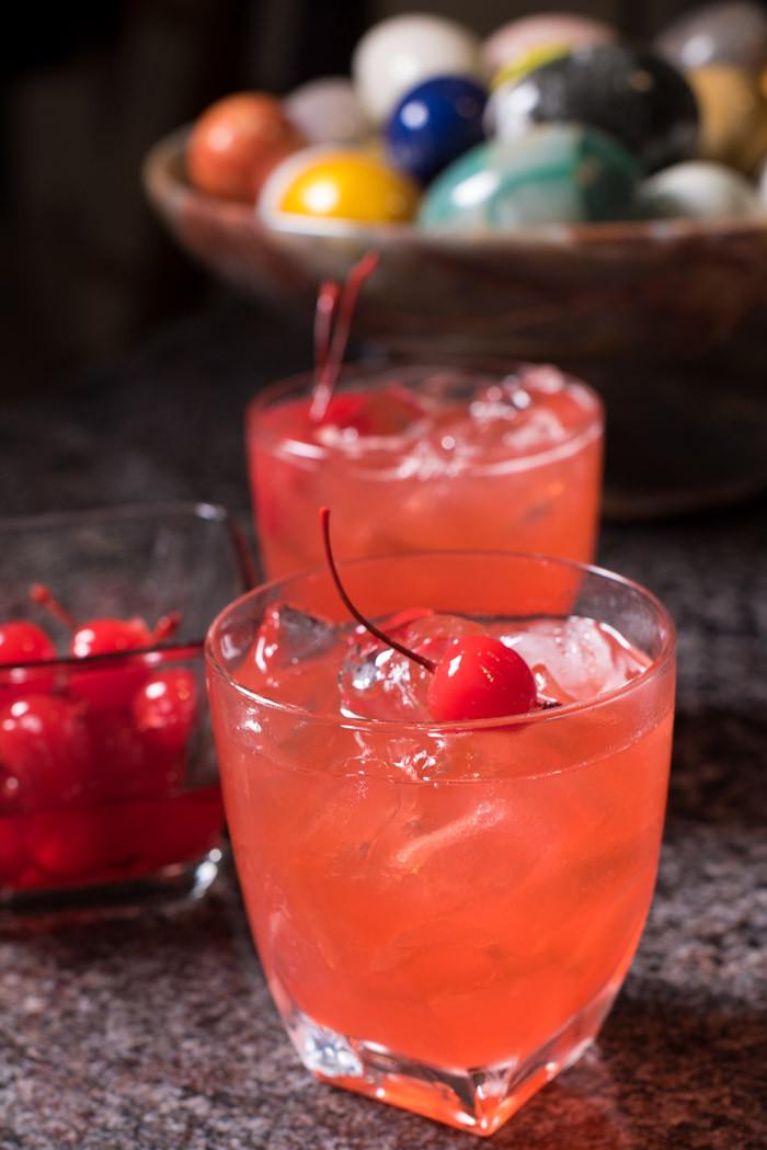 Vodka Christmas Drinks  Vodka Lemon Holiday Cocktail The Recipe Wench