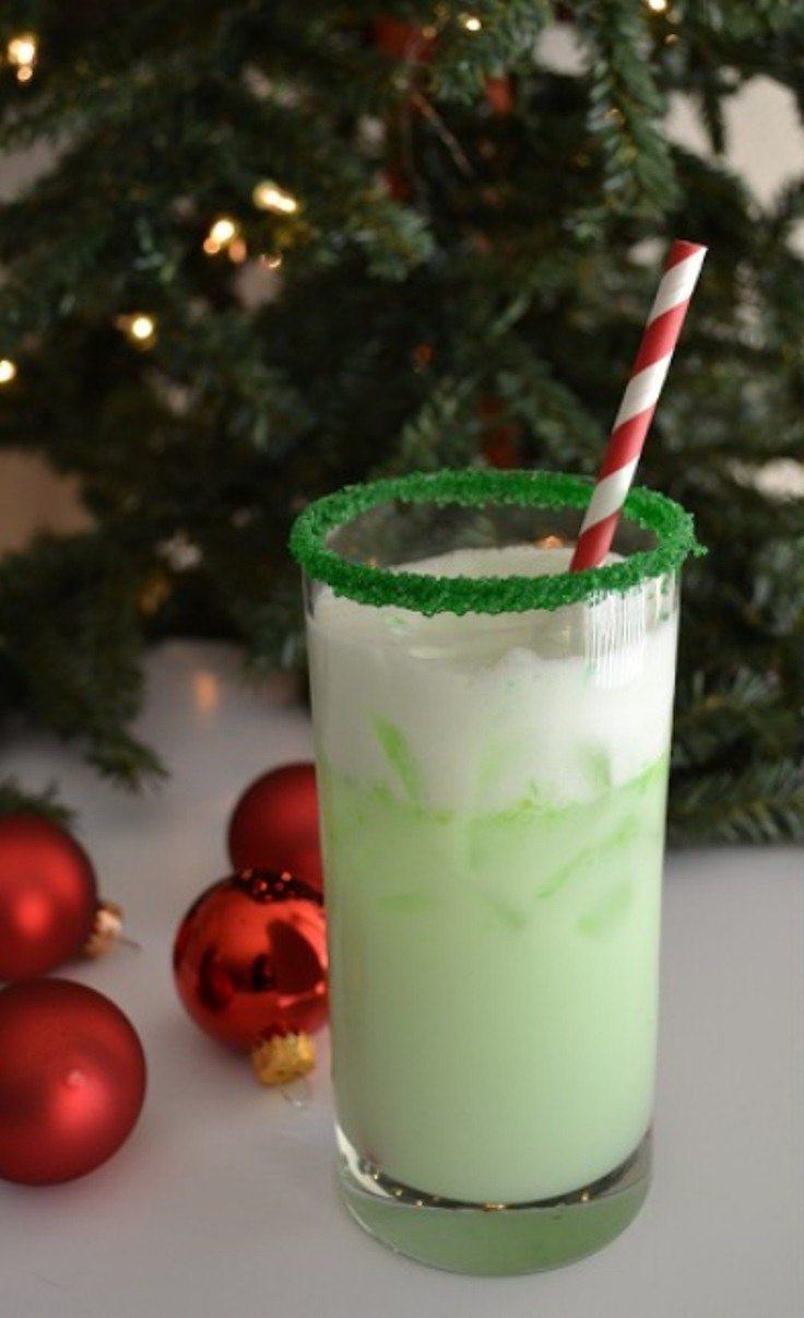 Vodka Christmas Drinks  Top 5 Christmas Cocktails