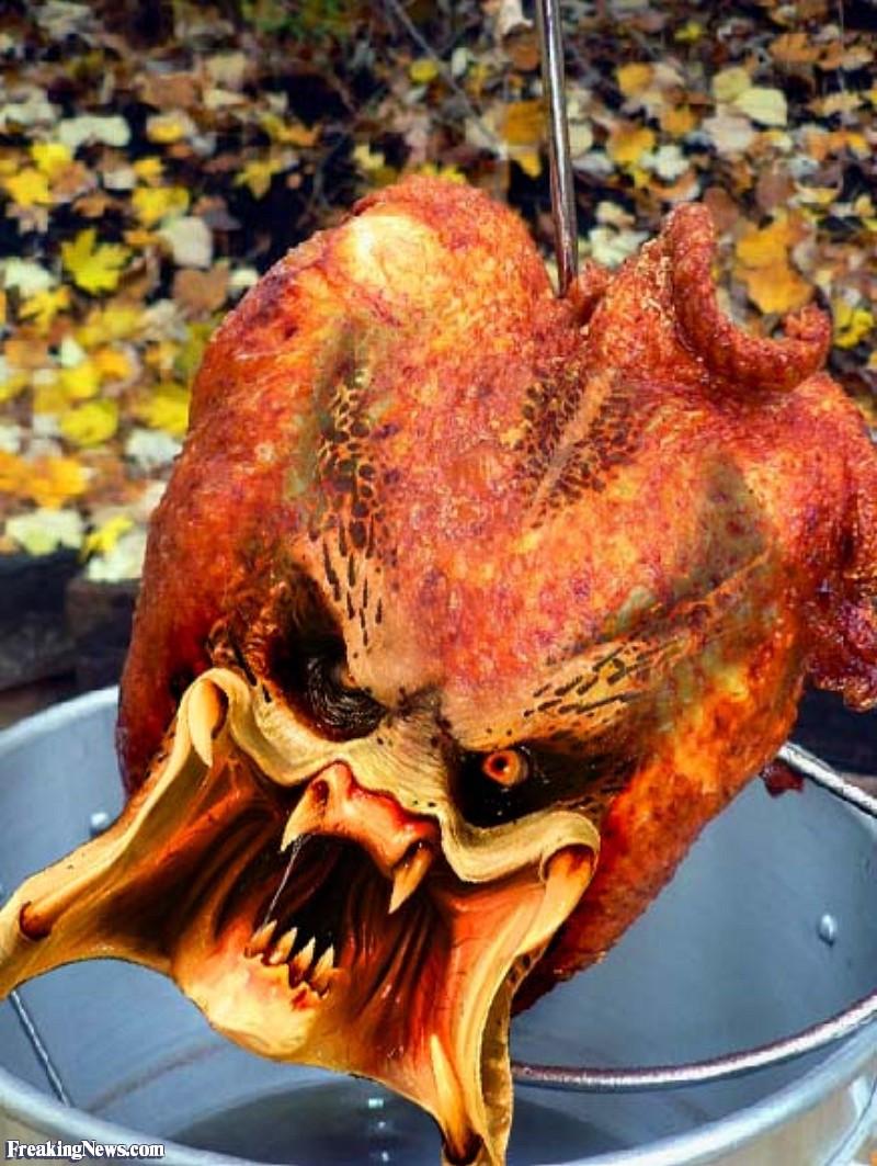 Vons Thanksgiving Dinner 2019  Funny Predator Freaking News