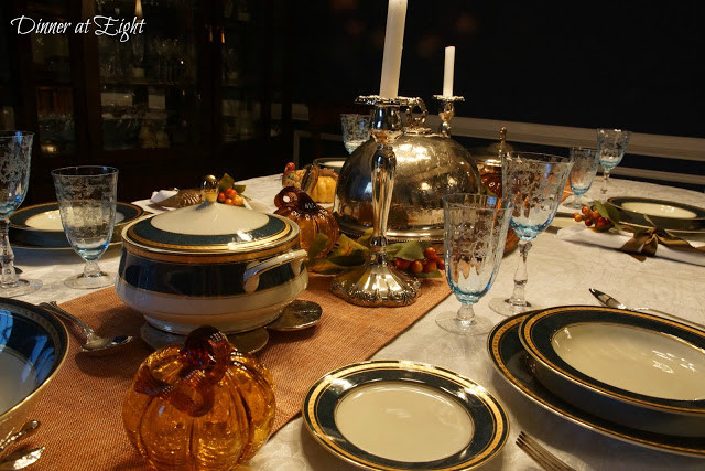 Vons Thanksgiving Dinner 2019  Dinner at Eight Thanksgiving 2016