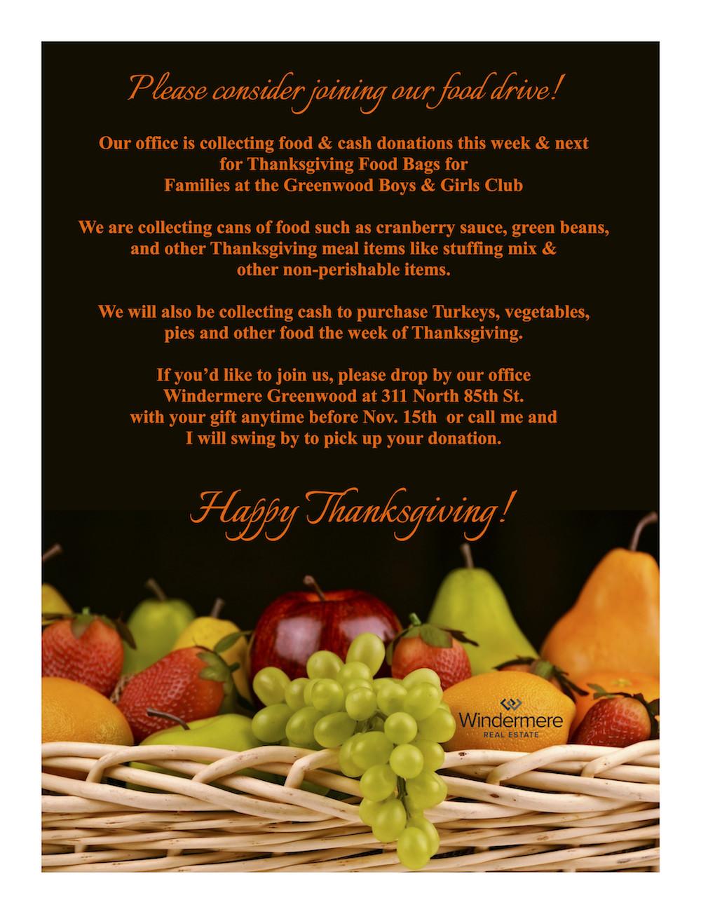 Vons Thanksgiving Dinner 2019  Thanksgiving Meals Windermere Greenwood