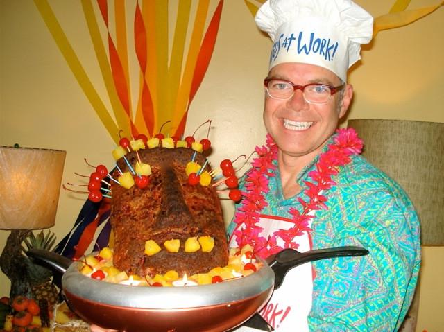 Vons Thanksgiving Dinner 2019  Tiki Turkey Dinner