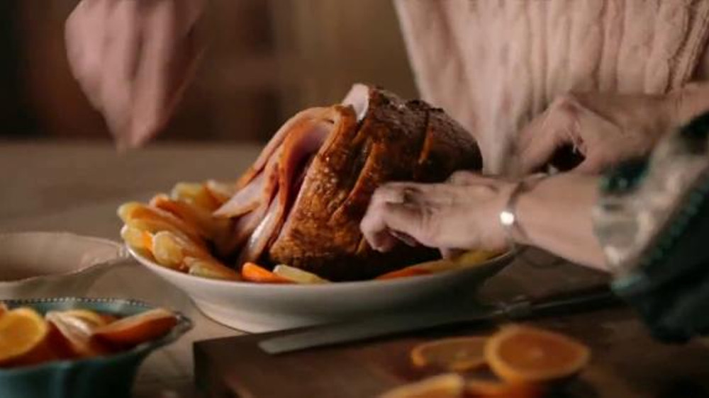 Walmart Christmas Dinners  Walmart TV Spot Christmas Dinner With the Pioneer Woman