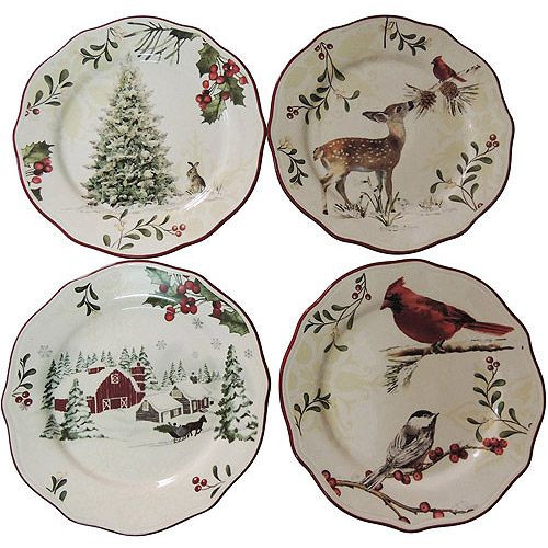Walmart Christmas Dinners  138 best Collections Better homes and gardens dishes