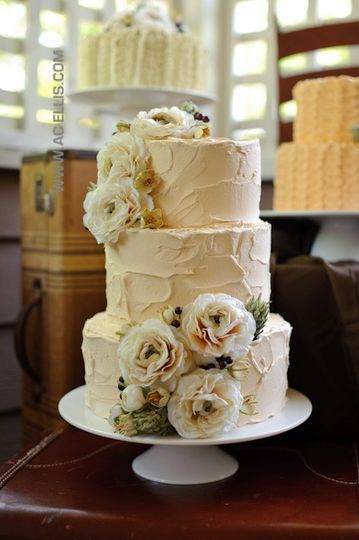Wedding Cakes Sioux Falls Sd  The Cake Lady Bakery Wedding Cake Sioux Falls SD