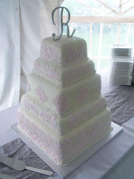 Wedding Cakes Sioux Falls Sd  QT Cakes Sioux Falls SD Wedding Cake