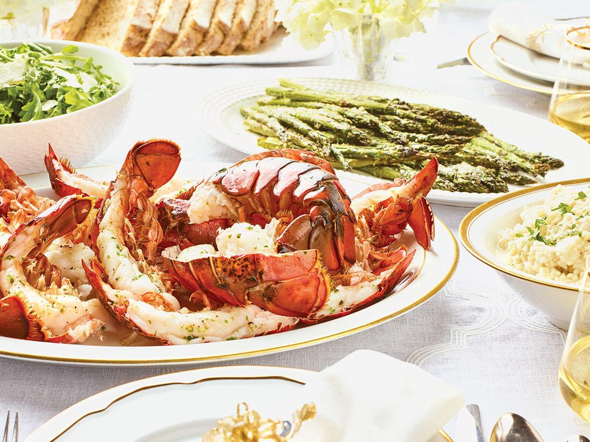 Wegmans Christmas Dinners  Meals & Cooking Wegmans