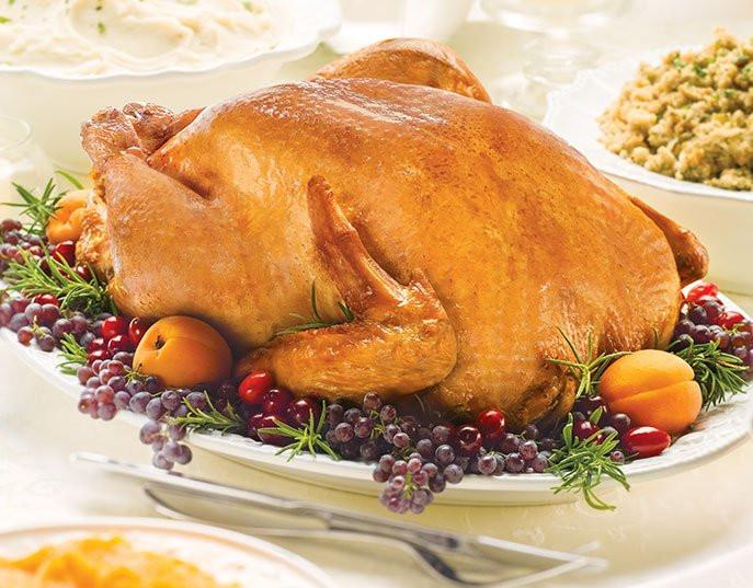 Wegmans Christmas Dinners  Wegmans Catering Home