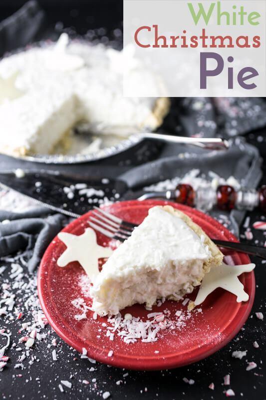 White Christmas Pie Recipes  My Grandmother s White Christmas Pie Chattavore