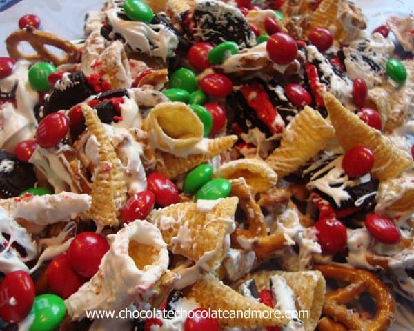 White Trash Christmas Candy  White Trash Chocolate Chocolate and More