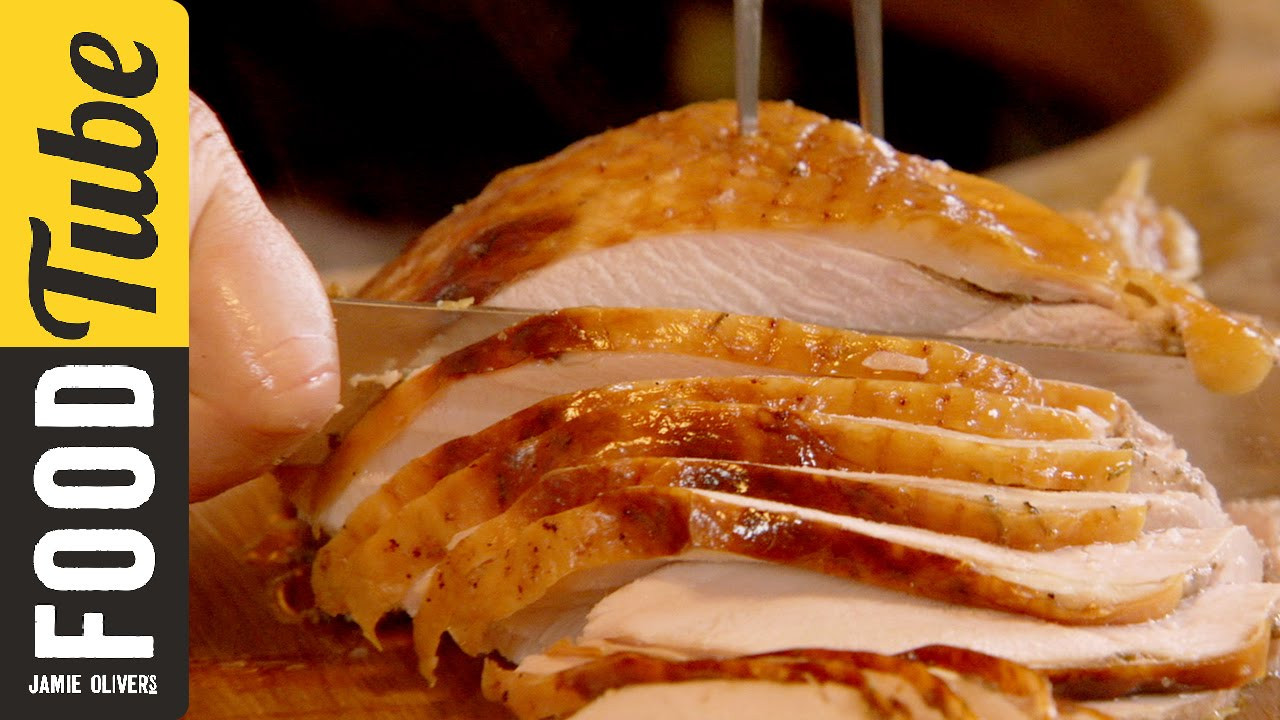 Who Will Carve The Turkey This Thanksgiving  How To Carve A Turkey